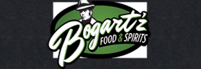 290x100 Bogart'z Food and Spirits