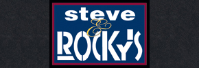 290x100 Steve and Rocky's