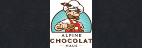 Alpine Chocolat Haus 290x100