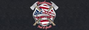 Firehouse Pub & Grill 290x100