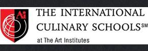 International Culinary Schools 290x100