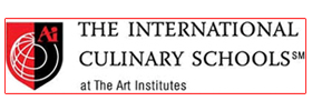 International Culinary Schools 290x100